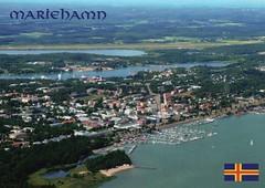 Finland - Aland Islands
