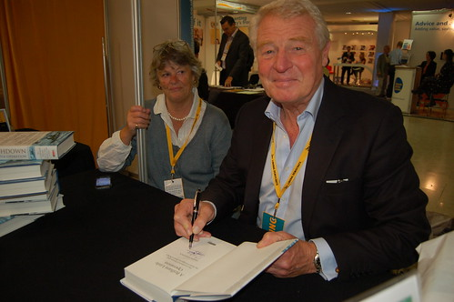 Paddy Ashdown book signing Sept 12 (10)
