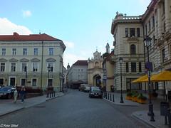 Pilies gatvė  (Pilies Street)