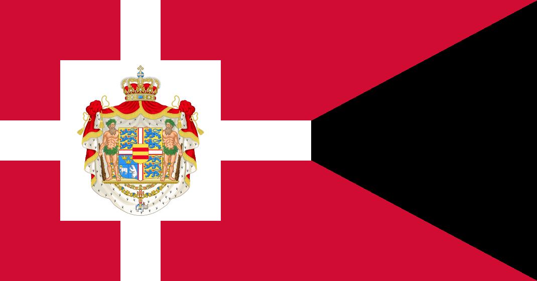 Royal Standard of Denmark