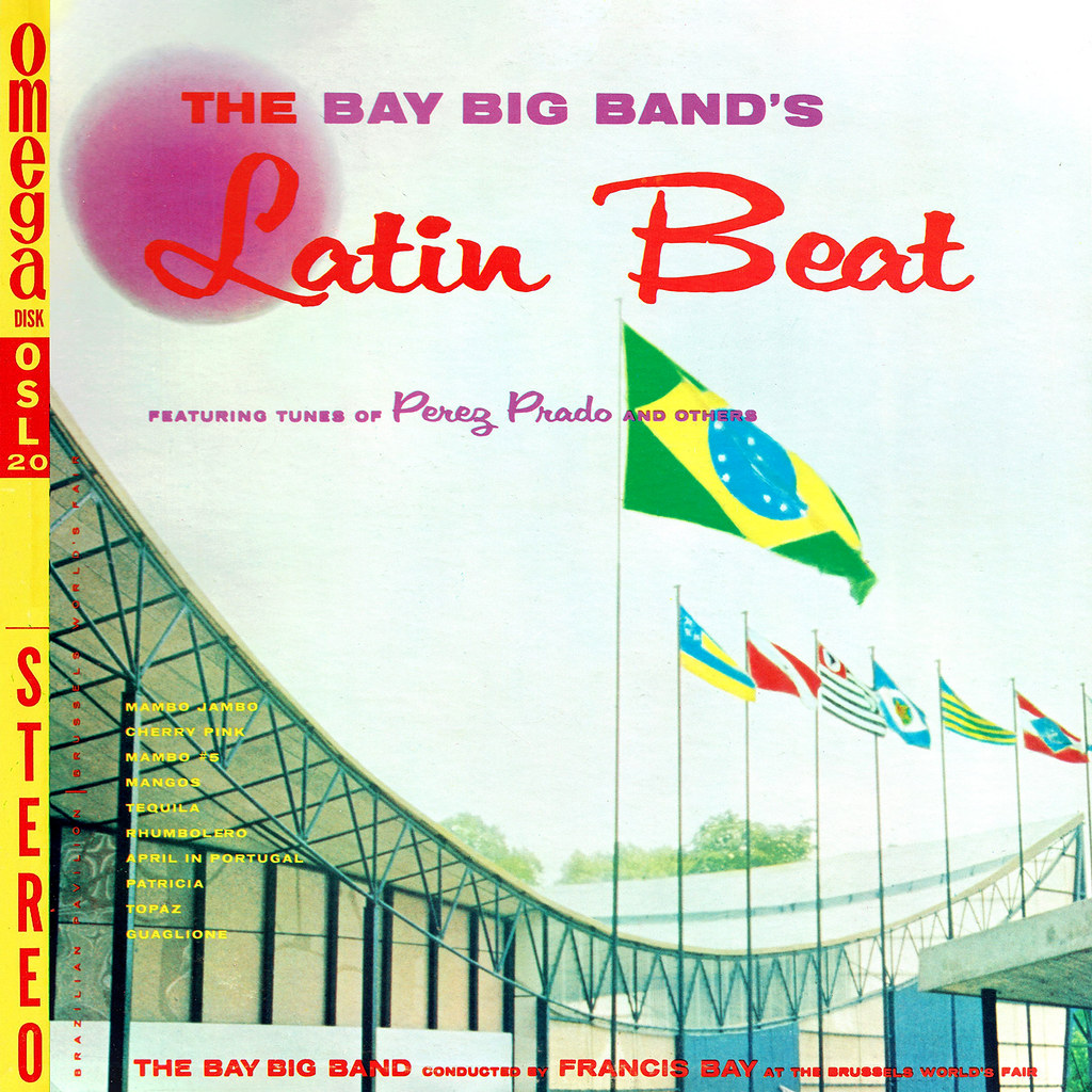 Francis Bay - Latin Beat