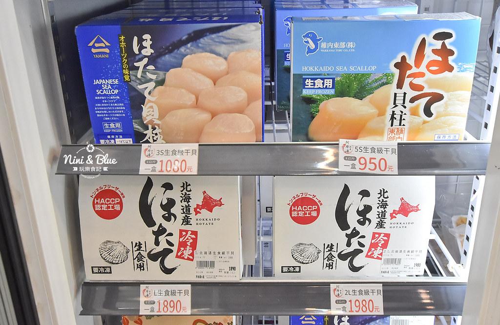 阿布潘水產 海鮮市場 台中海鮮 批發 龍蝦34