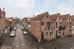 Zocherstraat / Groenelaantje Alkmaar