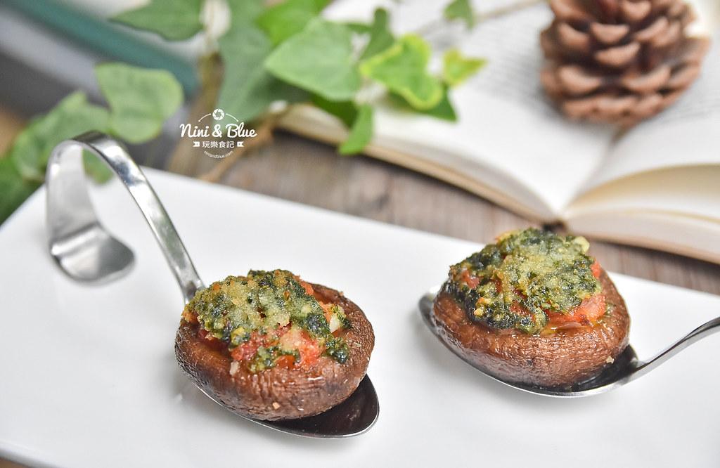千樺花園 新社花海 美食 台中法式料理 咖啡14