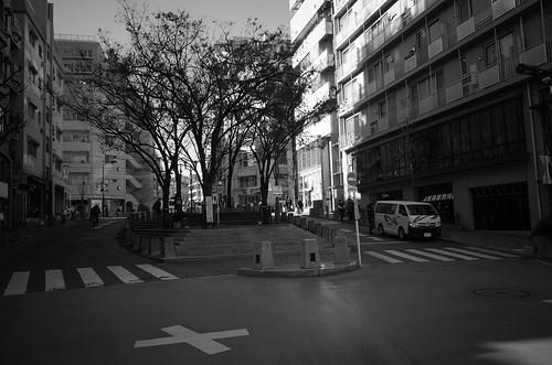 tokyo monochrome 49