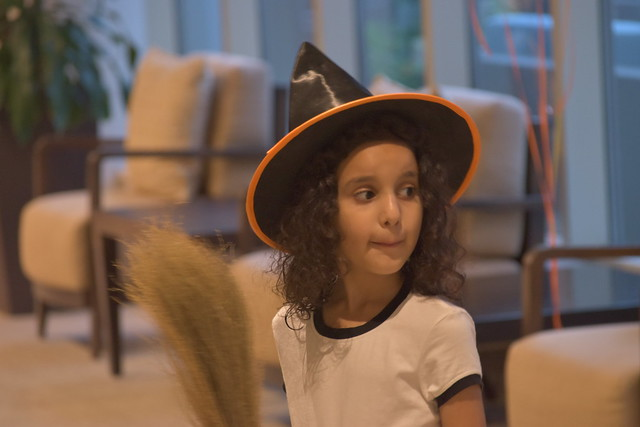Halloween 2018 at Al Majara, Nikon D5500, AF-S DX Nikkor 55-200mm f/4-5.6G ED VR II