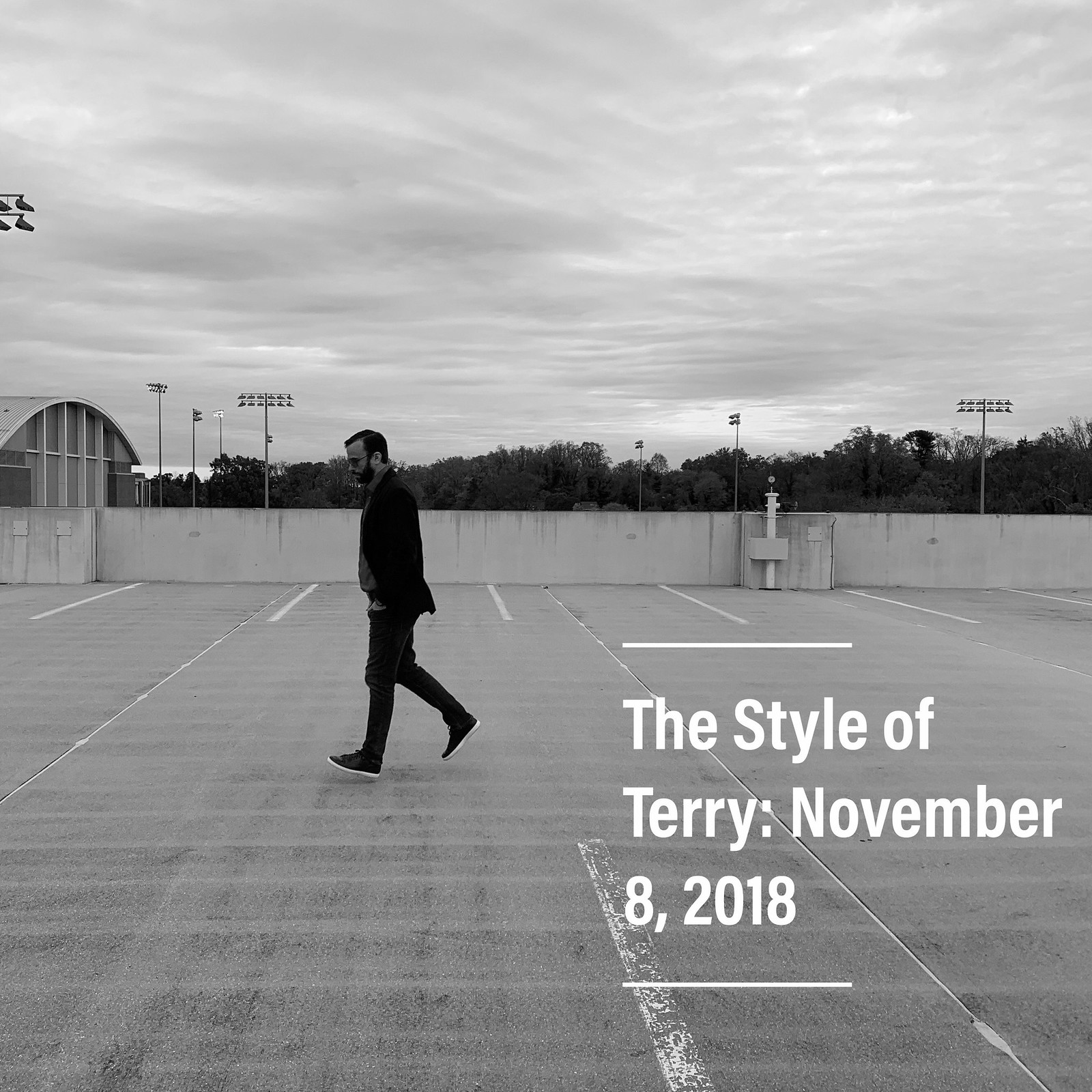 The Style of Terry: 11.8.18