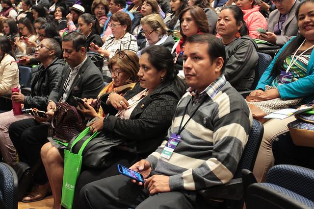 Congreso Nacional para la Calidad e Innovación Educativa