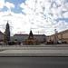 Aufbau 584. Striezelmarkt Dresden