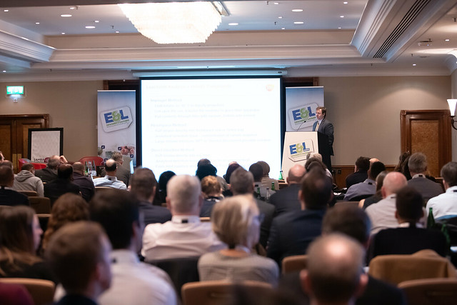 Extractables and Leachables Europe 2018