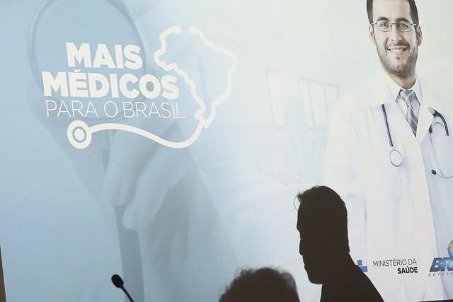 Entrevista com o ministro da Saúde, Gilberto Occhi - Créditos: Valter Campanato / Agência Brasil