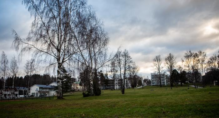 Saimaan Kylpylä Imatra holiday inn loma-asunto