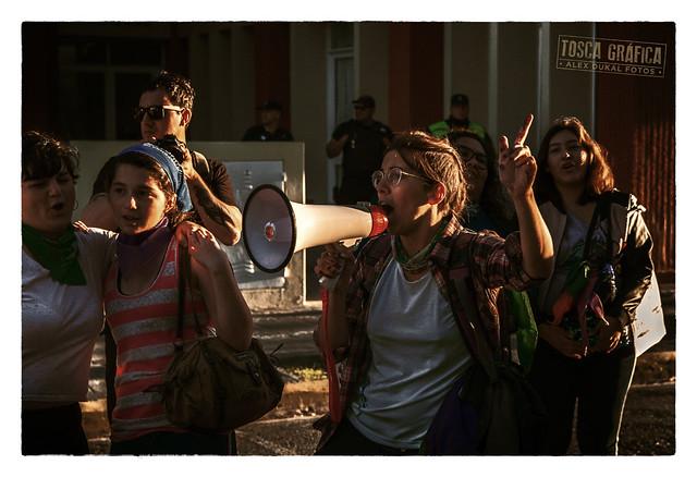 25N Día Internacional de Lucha Contra la Violencia Genero