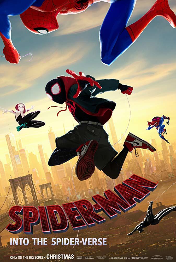 《蜘蛛人:新宇宙》彩蛋秘密完整大公開!讓你二刷更過癮~