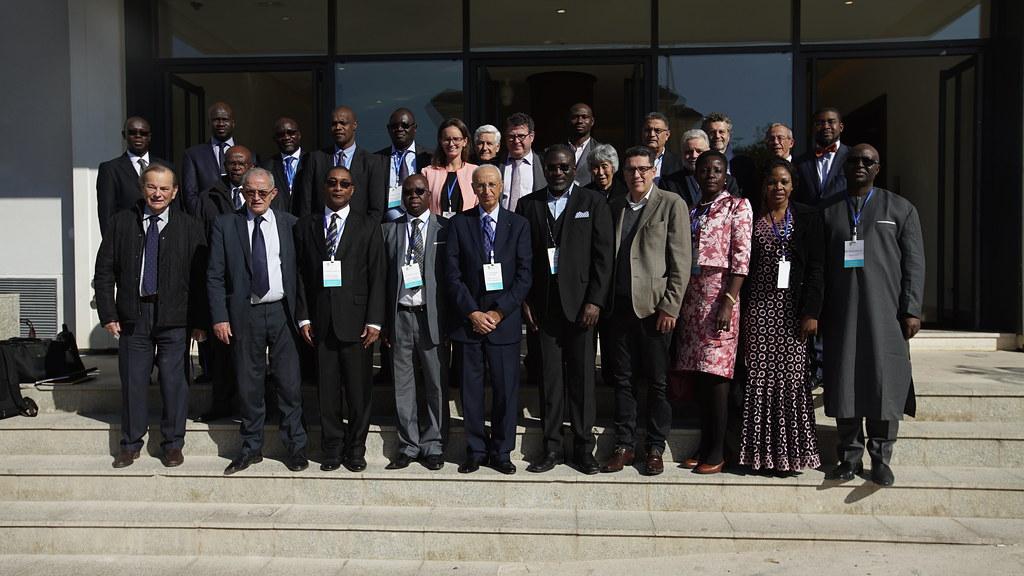 Malabo Montpellier Forum, Rabat, Morocco