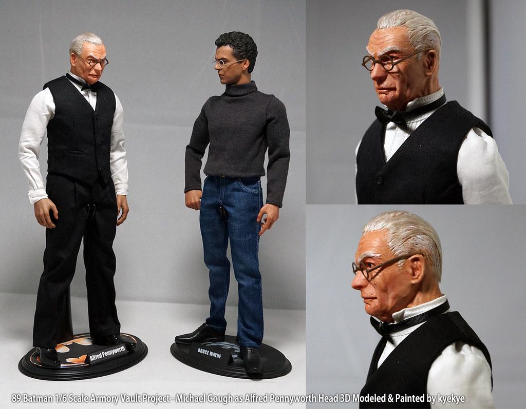 1/6 Scale 89 Batman Armory Custom (3D Print) 44686834880_f2f7d4b2cf_b