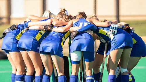 Delaware field hockey loses to William & Mary in CAA Championship