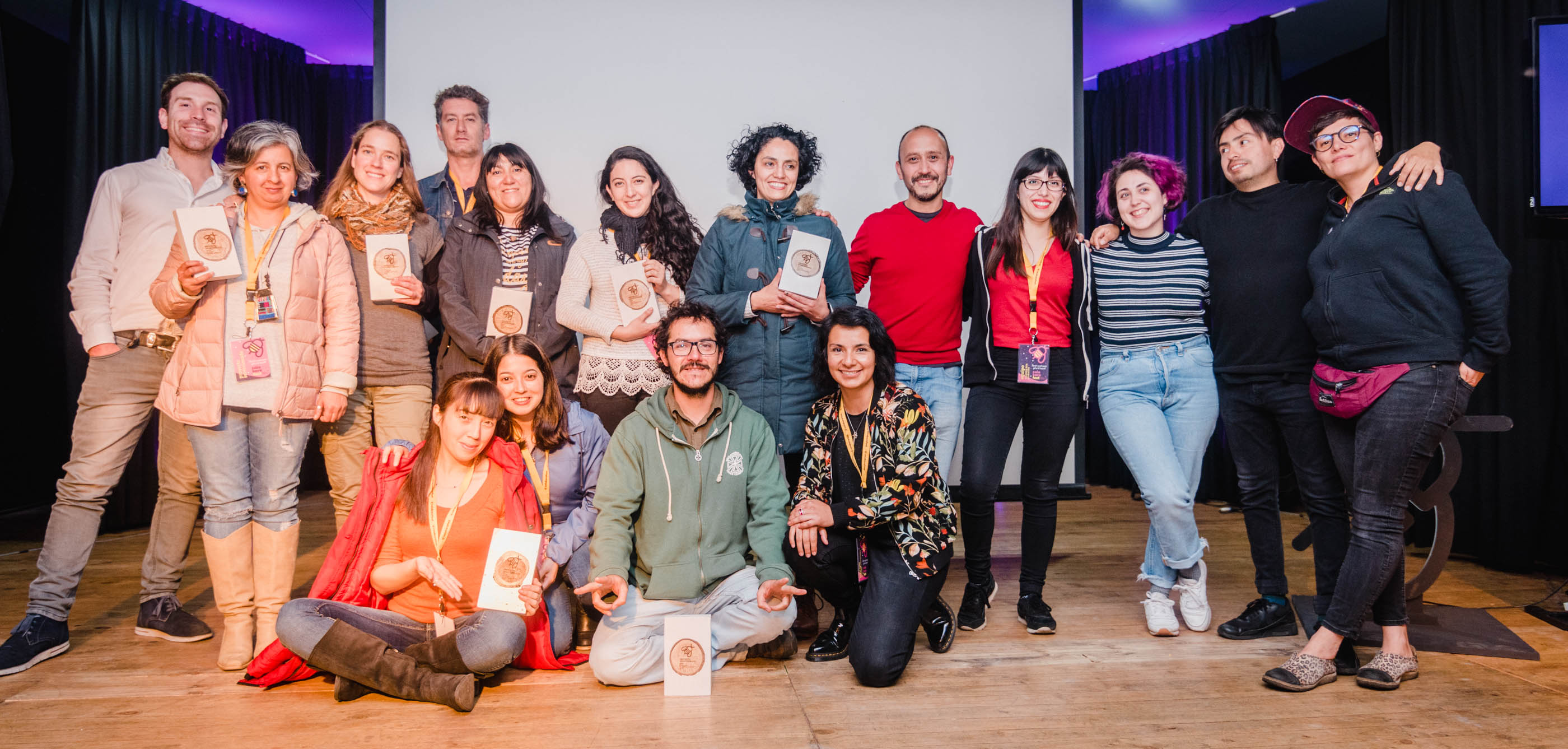 Colaborafest 2018