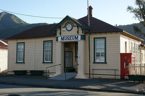 Murchison Museum