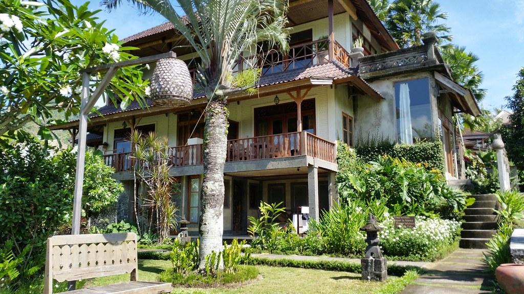 Sawah Indah Villa Bali