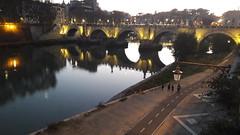Ponte Castel S. Angelo (Roma)