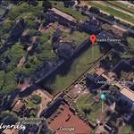 1930 2018 Palatino Emiciclo meridionale dello Stadium,foto de Alvariis By Google Maps c - https://www.flickr.com/people/35155107@N08/