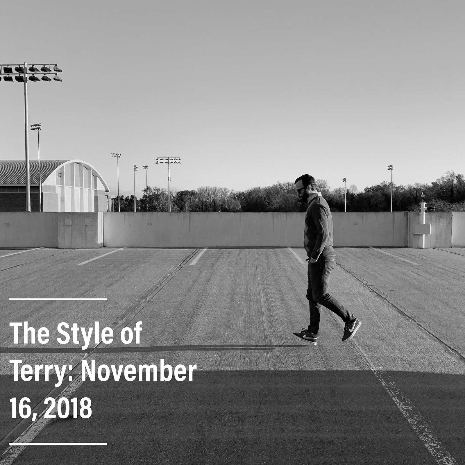 The Style of Terry: 11.16.18