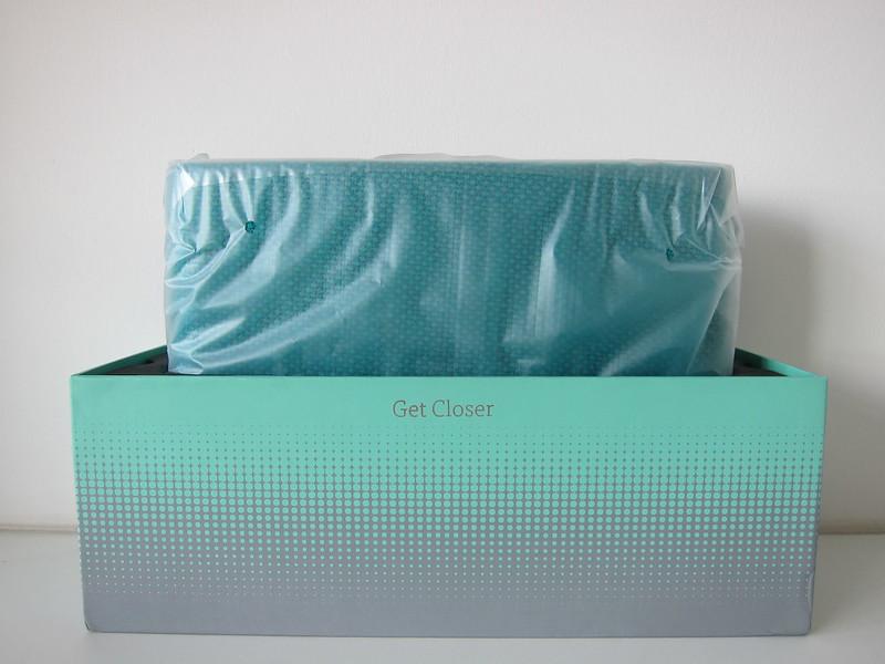 Cambridge Audio Yoyo (S) - Box Open