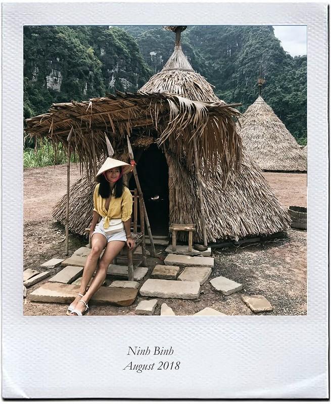 Ninh Binh 2018