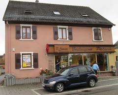 Boulangerie Bantzenheim November 2013