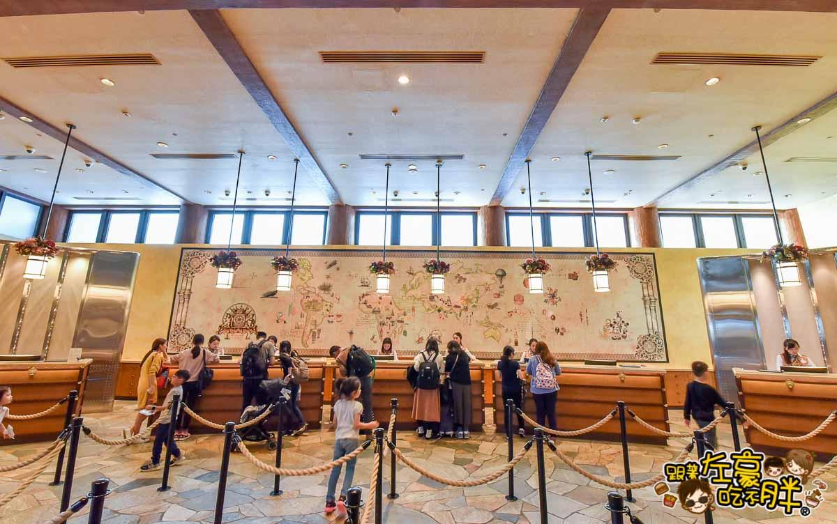 香港迪士尼探索家度假酒店-169