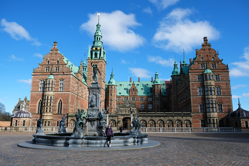 Best Travel Moments 2018: Frederiksborg, Denmark