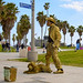 Venice Beach, California by szeke