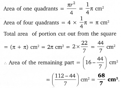 NCERT Solutions for Class 10 Maths Chapter 12 Areas Related to Circles 41