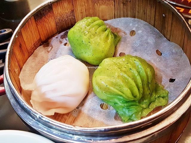 Har Gow / Har Kao / Steamed Prawn Dumpling