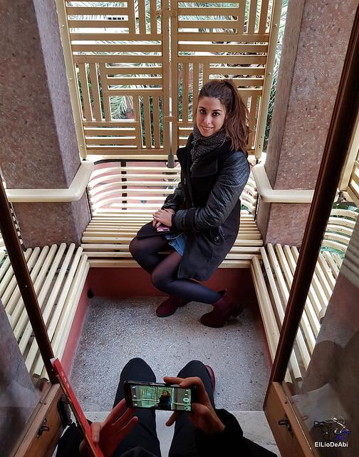 Casa Vicens primera casa modernista diseñada por Gaudi (14)