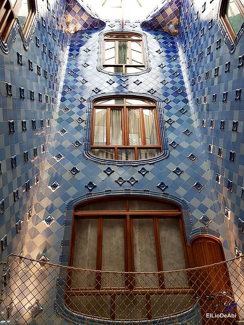 Disfruta de la Casa Batlló en Barcelona (5)