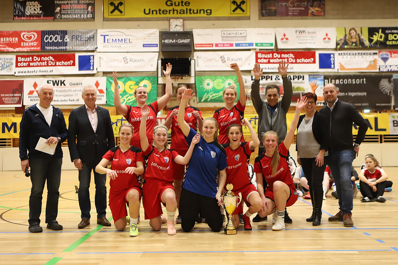Kötz-Haus Ladies Masters 2018/19