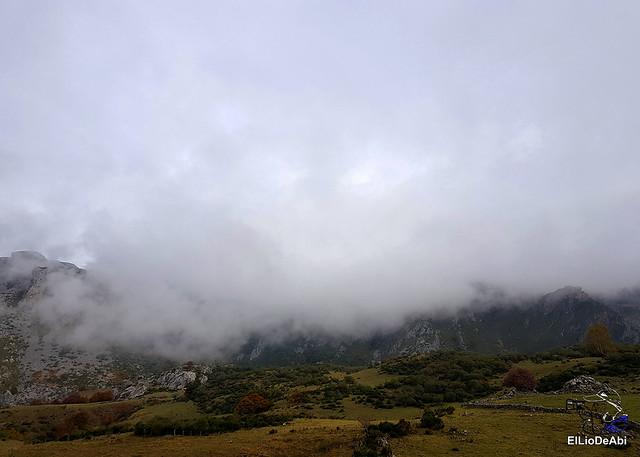 Ruta al Lago del Valle en Somiedo 10