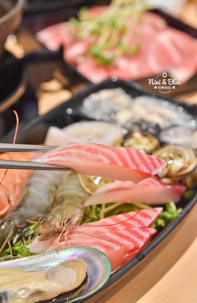 台中火鍋推薦 大樂鍋 海陸鍋 燒酒雞 麻辣20