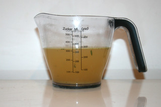 09 - Zutat Hühnerbrühe / Ingredient chicken broth