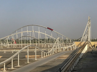 Photo 4 of 9 in the Formula Rossa gallery