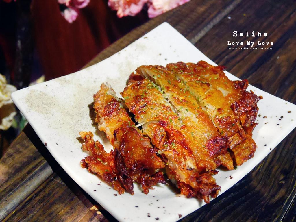 新北永和永安市場站附近好吃餐廳美食串燒居酒屋推薦燒鳥串道 (24)