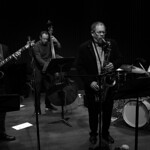 Phil Robson Quartet ft Jed Levy
