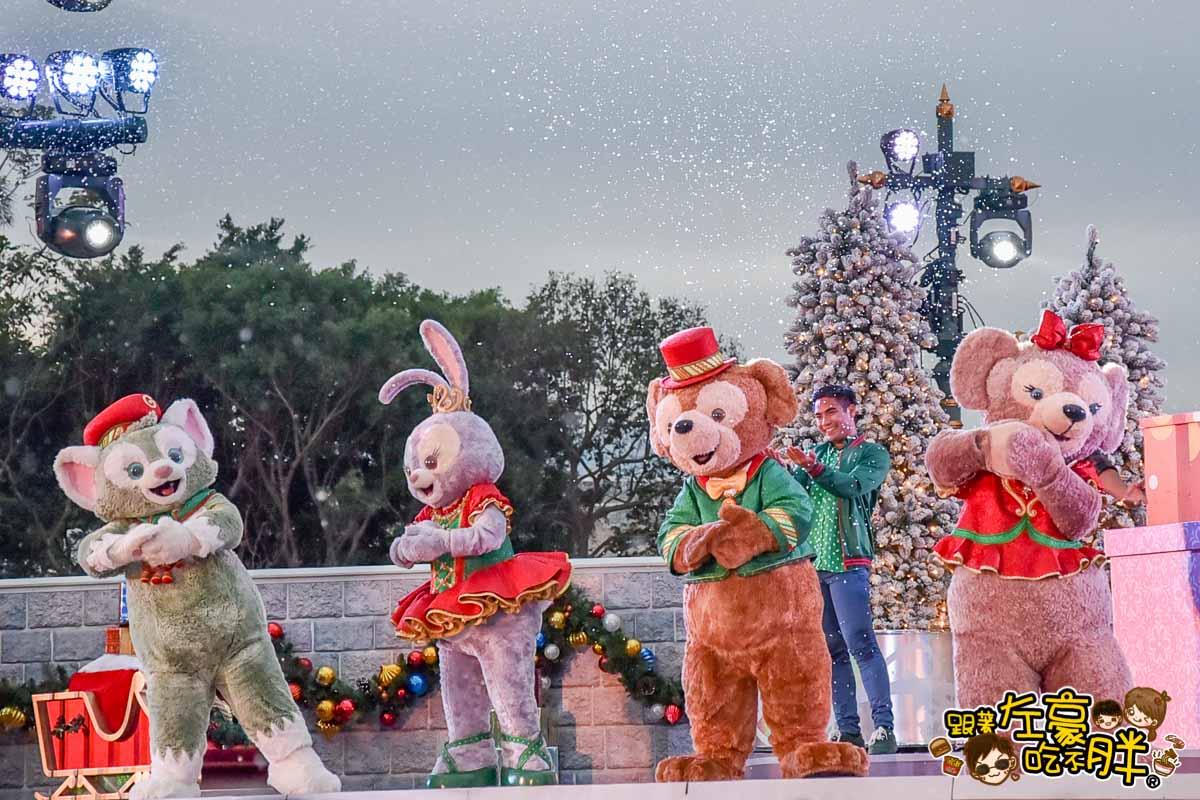 2019香港迪士尼樂園(聖誕節特別活動)-183