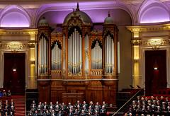 Het Maarschalkerweerdorgel van Het Concertgebouw