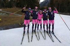 Bauerův Team vstoupí do Visma Ski Classics dvěma závody v Livignu