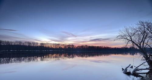 connecticutriver color colorful clouds cloudscape sunrise dawn newengland massachusetts goldenhour longexposure sonya7ii sonyvariotessartfe1635mmf4za landscape landscapephotography natureinfocusgroup