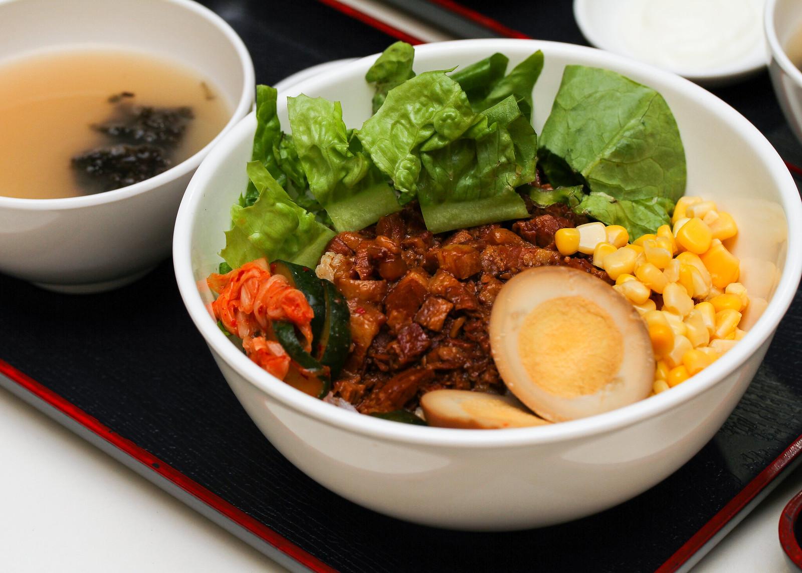 Taste of Taiwan - Lu Rou Fan