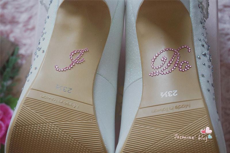 新娘鞋推薦